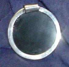 Pendant Made In Silversmithing