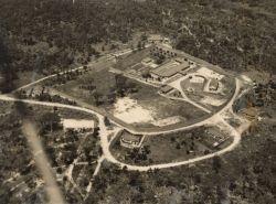1940's Criminal block
