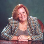 Jenny Grainger - ©Copyright Allen Crisp Studios - 6jul00. JPEG image 150x150 decoded (Bytes):56324