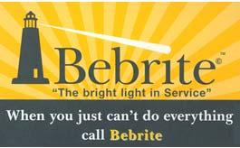 Bebrite Home Cleaning Services