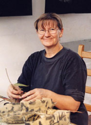 Denise Keele-bedford Master of Fine Art