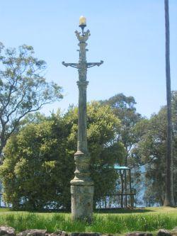 lamp post 2005