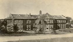 Ward 1 c.1920