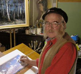 Walter Magilton Fellow VAS Fellow AGRA