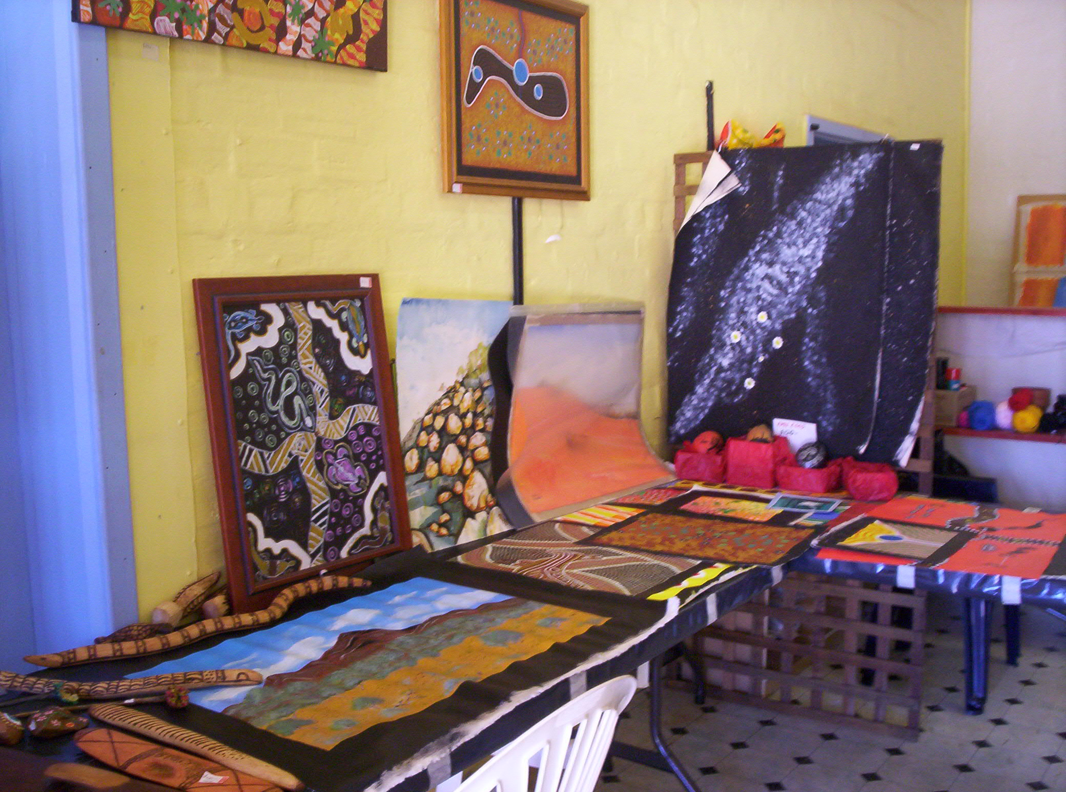 Artworks featured in the Shop