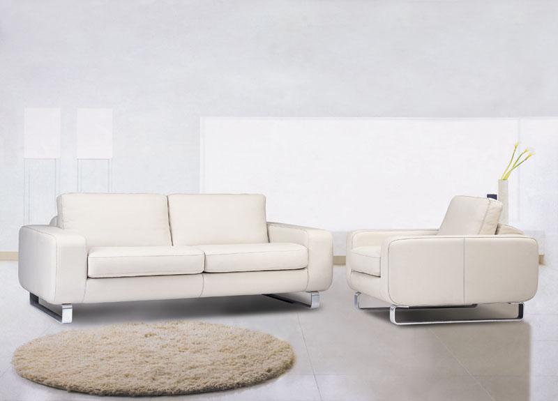 Torino 2906K in Pure White