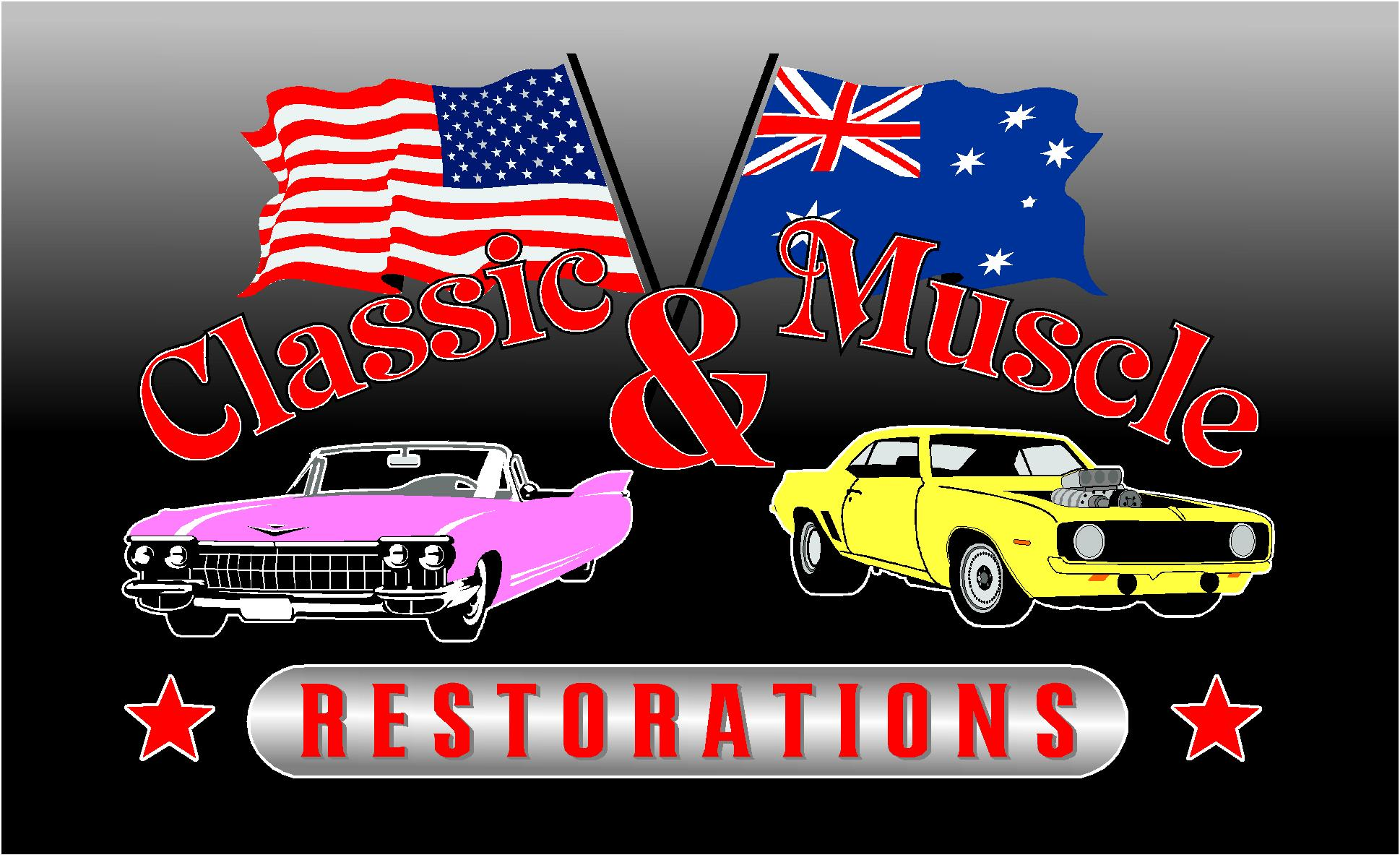 Click here to go to Classic and Muscle's website