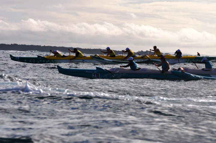 Port Macquarie Maroro Outrigger Canoe CLub