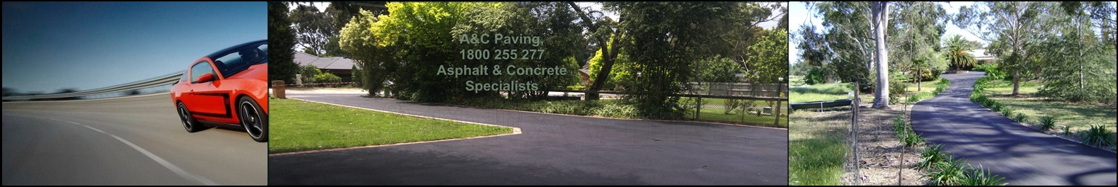 Cheapest Paving, Asphalt, 1800 255 277
