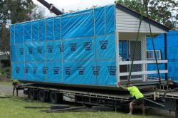 Loading House