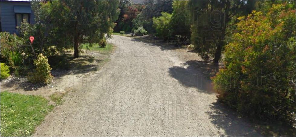 Asphalt Driveway, Concreters, Concrete Driveways