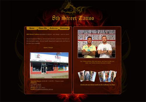 www.8thsttattoo.com.au