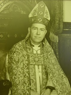 Bishop Albert Chambers - an Episcopal Bishop who led the consecration of Anglican Catholic bishops