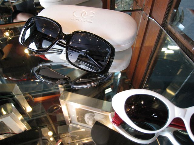 Oliver Goldsmith and Funky Designs