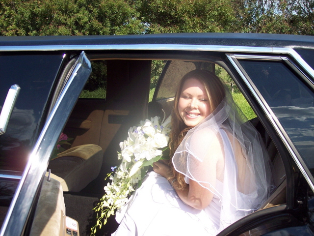 Blissful Bride Bairnsdale East Gippsland