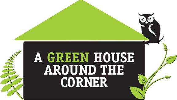 a green house around the corner 2