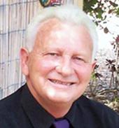 Wayne Oldfield