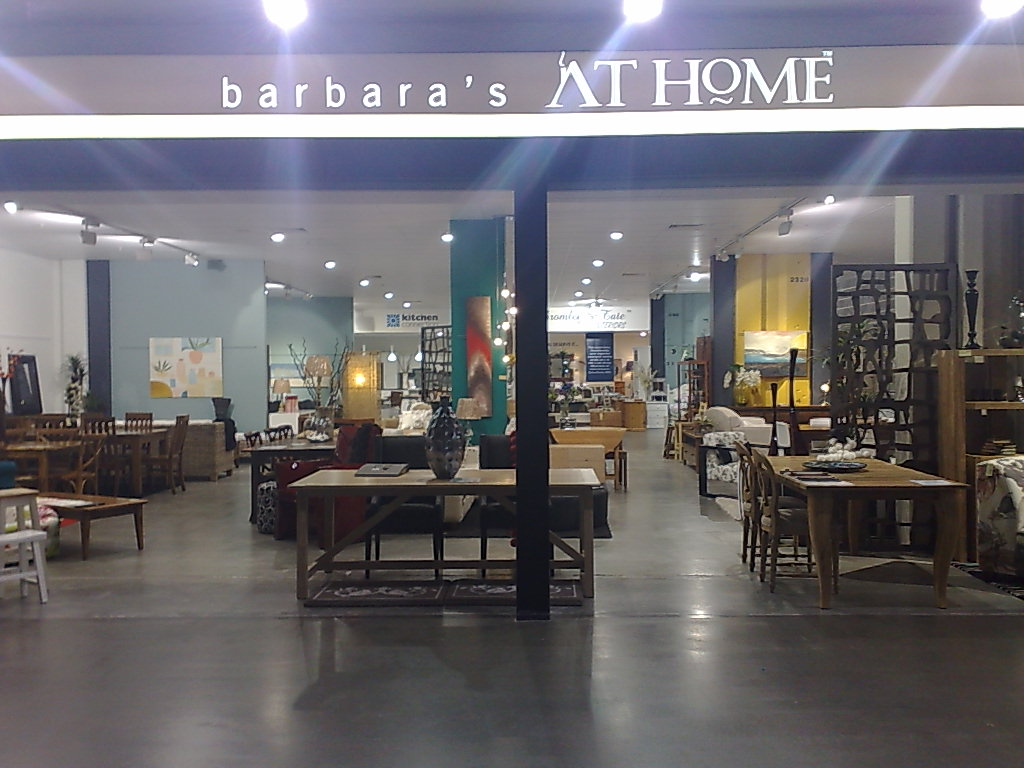 New showroom in Artarmon