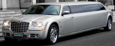 Showtime Limousines Perth Chrysler 300C