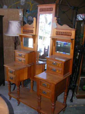 dressing table $1350
