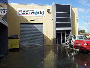 narre warren floorworld