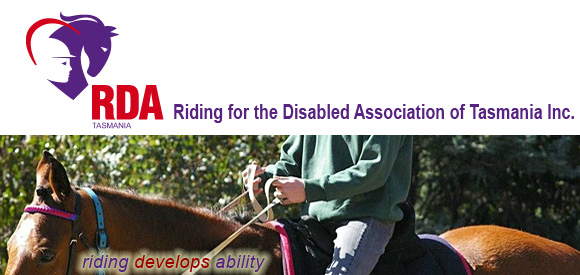 Riding for the Disabled Association of Tasmania