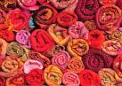 Woollen Scarf - Nepal